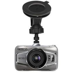 Rejestrator Samochodowy SmartGPS DVR-901 Full HD | Faktura 23% | GWARANCJA 24M