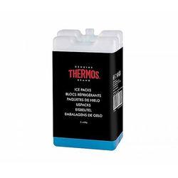 Thermos Wkład chłodzący 2 x 400 g cool do toreb termicznych (niebieski)