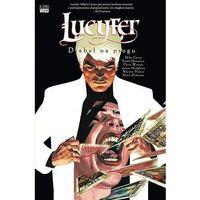 Lucyfer - Tom 01 - Diabeł na Progu