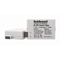 Hahnel  hl-e8 (odpowiednik canon lp-e8), kategoria: akumulatory dedykowane