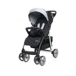 guido spacerówka wózek spacerowy nowość black wyprodukowany przez 4baby