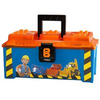 FISHER PRICE DGY48 Bob Budowniczy Skrzynka z narzędziami 3+