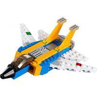 Lego CREATOR Ścigacz 31042
