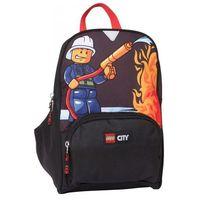 plecak przedszkolaka lego city fire darmowy odbiór w 19 miastach! marki Smart life
