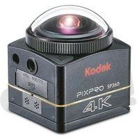 Kodak  pixpro sp360 4k extreme pack, kategoria: kamery sportowe