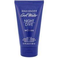Davidoff  cool water night dive 150ml w żel pod prysznic