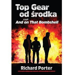 Top Gear od środka - Richard Porter