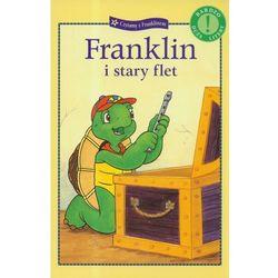 Czytamy z Franklinem. Franklin i stary flet (ilość stron 32)