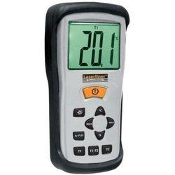 Thermomaster termometr cyfrowy wyprodukowany przez Laserliner