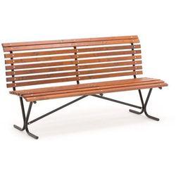 Klasyczna ławka parkowa - sprawdź w wybranym sklepie