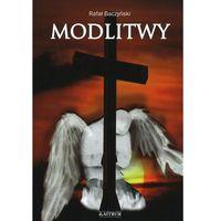 MODLITWY (ISBN 9788372777799)
