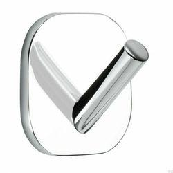 Wieszak ścienny solid 1 chrom polerowany marki Beslag design
