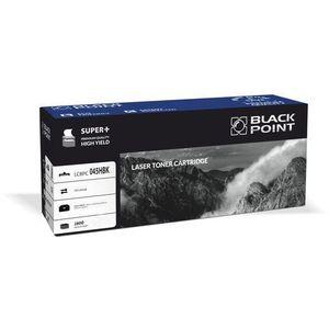 Black point Toner zamienny lcbpc045hbk dla canon crg-045hb czarny na 2800 stron - kurier ups 14pln, paczkomaty, poczta