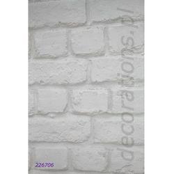 Tapeta Rasch cegła mur AQUA RELIEF 2014 226706 - produkt z kategorii- Tapety