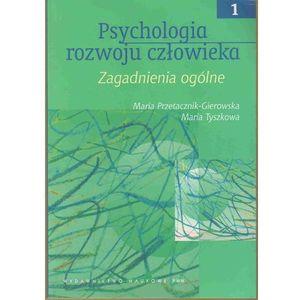 PSYCHOLOGIA ROZWOJU CZŁOWIEKA T.1 (oprawa miękka) (Książka)