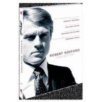 Gwiazdy kina: Robert Redford (3 DVD)