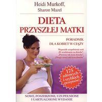 Dieta przyszłej matki, oprawa miękka