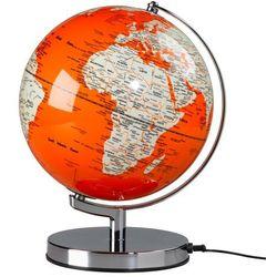 Globus Świecący Light up my World Orange, gl3