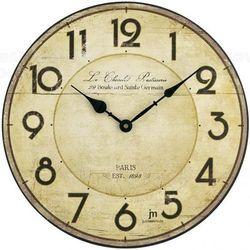 Lowell zegar ścienny 21415 (8008457029270)