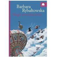 Magia przeznaczenia Rybałtowska Barbara (9788361432142)