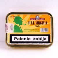 Tytoń fajkowy  full virginia flake 50g marki Samuel gawith