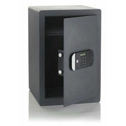 Yale Sejf domowy, biurowy na zamek elektroniczny ysem/520/eg1