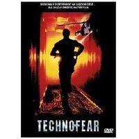 Techno-Fear - Imperial CinePix (5903570114021)