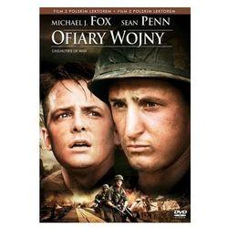 Ofiary wojny (dvd) - brian de palma wyprodukowany przez Imperial cinepix
