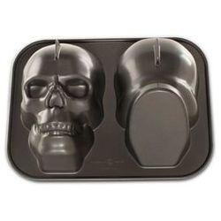 Forma 3d czaszka  od producenta Nordic ware