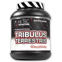 HI TEC Tribulus Terrestris Professional 100caps (5907534281279)