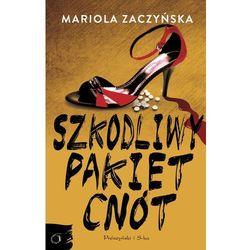 SZKODLIWY PAKIET CNÓT (ISBN 9788378394549)