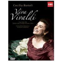 Cecilia Bartoli: Viva Vivaldi - Warner Music Poland