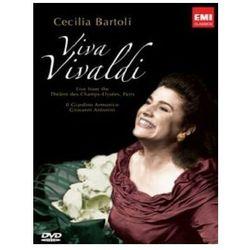Cecilia Bartoli: Viva Vivaldi - Warner Music Poland z kategorii Muzyka klasyczna - pozostałe