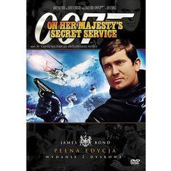 James Bond: W tajnej służbie jej Królewskiej Mości (film)
