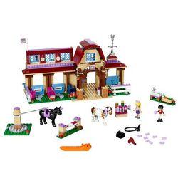 Friends Klub jeździecki Heartlake 41126 marki Lego - klocki dla dzieci