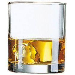 szklanka niska arcoroc princesa ø79x(h)94 320 ml (6 sztuk) - kod product id marki Hendi