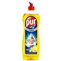 Henkel Płyn do naczyń pur cytrynowy 0,9l