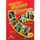 Matura Prime Time PLUS Intermediate SB, Express Publishing