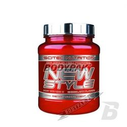 new style 450g od producenta Scitec nutrition
