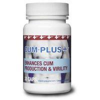Cum Plus+ - długi, długi seks - sprawdź w wybranym sklepie