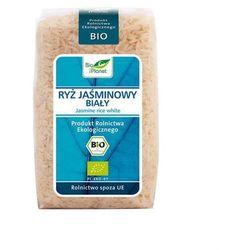 Bio Planet: ryż jaśminowy biały BIO - 500 g (5907814661425)