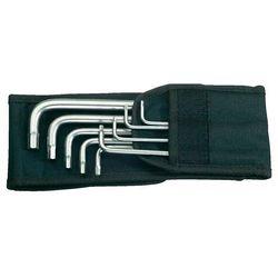 Zestaw kluczy imbusowych 9 szt. 3950 PKL/9 SZ wewnętrzny sześciokąt Wera 05022721001 z kategorii Zestawy na