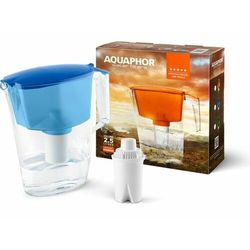 Aquaphor Dzbanek Standard 2,5 l + wkład B100-15 niebieski