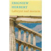 Labirynt nad morzem wyd. 2014 (216 str.)