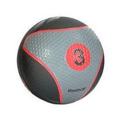 Reebok  piłka lekarska 3 kg - 3 kg