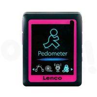 LENCO Podo-152 4GB, różowy
