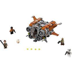 75178 QUADJUMPER Z JAKKU (Jakku Quadjumper) KLOCKI LEGO STAR WARS rabat 4%