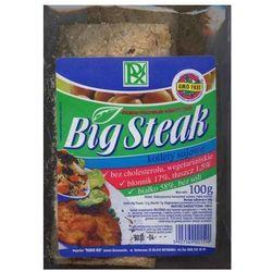 Kotlet sojowy BIG STEAK 100g - Radix (przetwór)