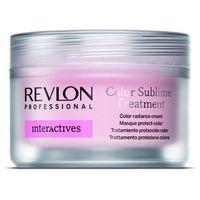 Revlon Interactives Color Sublime Treatment 200ml W Maska do włosów farbowanych
