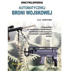 Encyklopedia Automatycznej Broni Wojskowej, pozycja wydawnicza